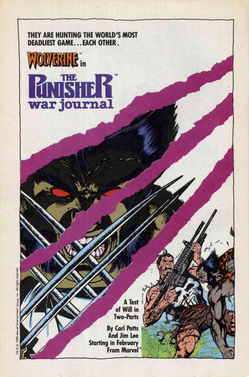 Read online Doctor Zero comic -  Issue #7 - 34