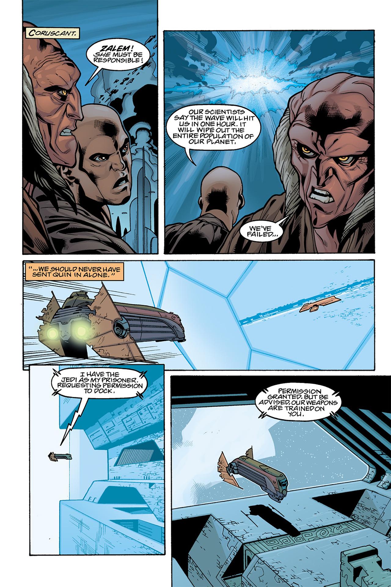Read online Star Wars Omnibus comic -  Issue # Vol. 15 - 172