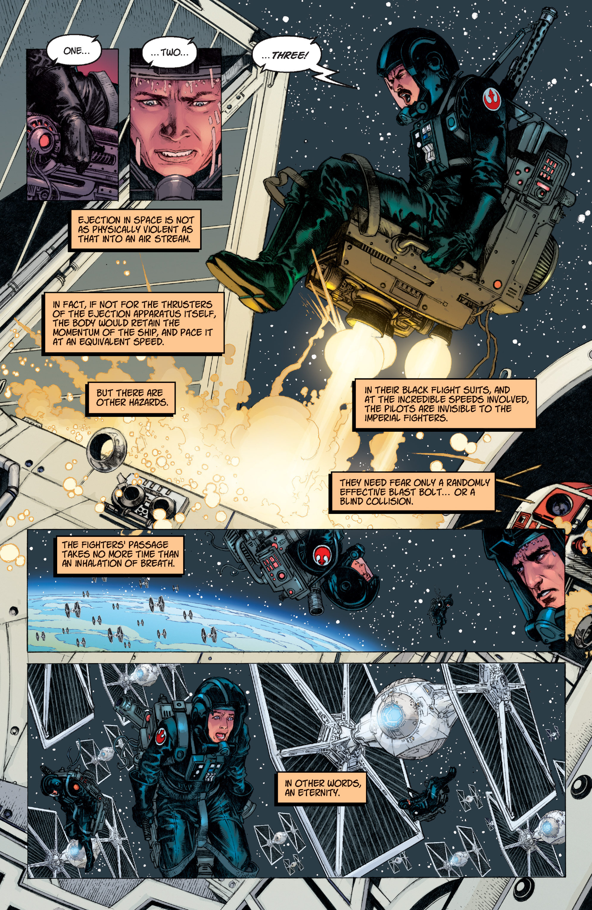 Read online Star Wars Omnibus comic -  Issue # Vol. 22 - 74