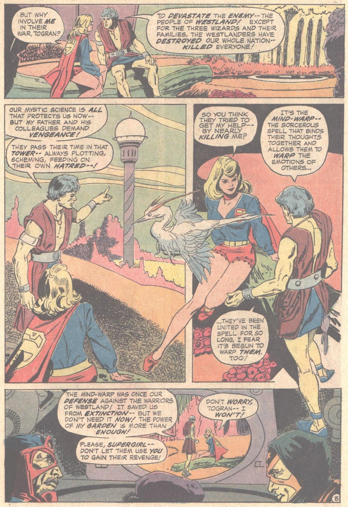 Read online Adventure Comics (1938) comic -  Issue #420 - 7