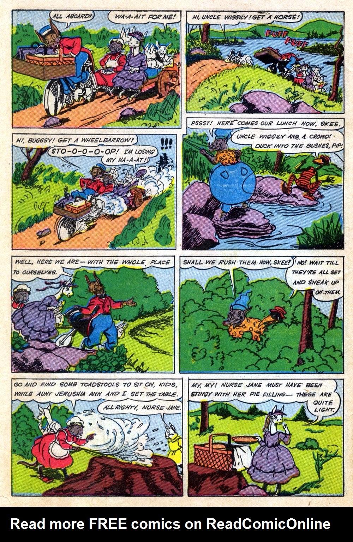 Read online Animal Comics comic -  Issue #22 - 6
