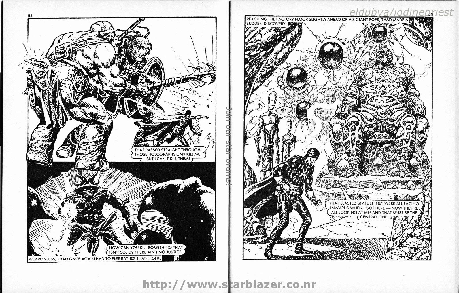 Starblazer issue 141 - Page 29