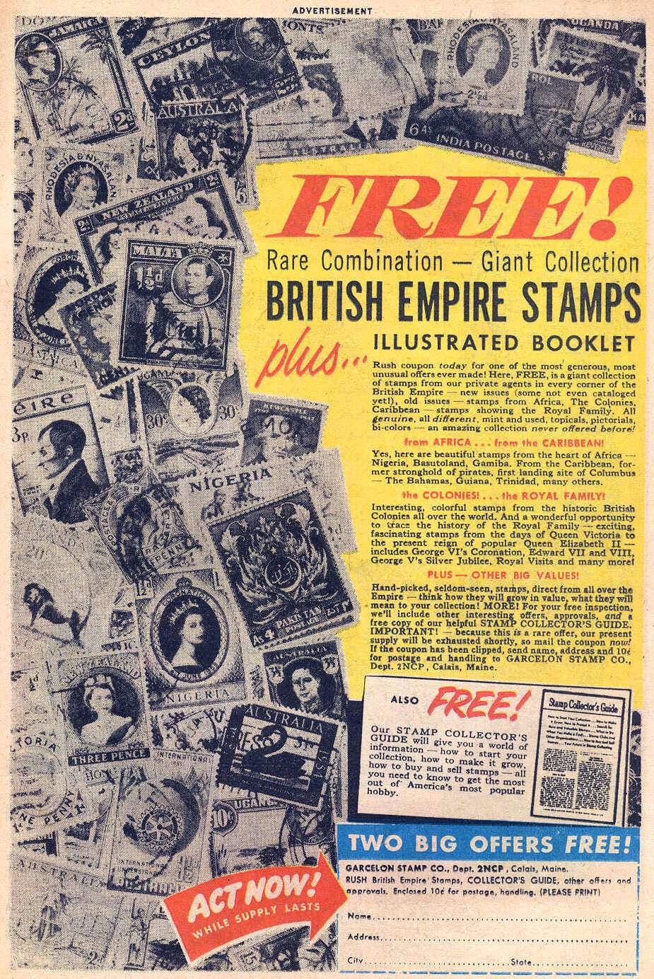 Read online Adventure Comics (1938) comic -  Issue #271 - 33