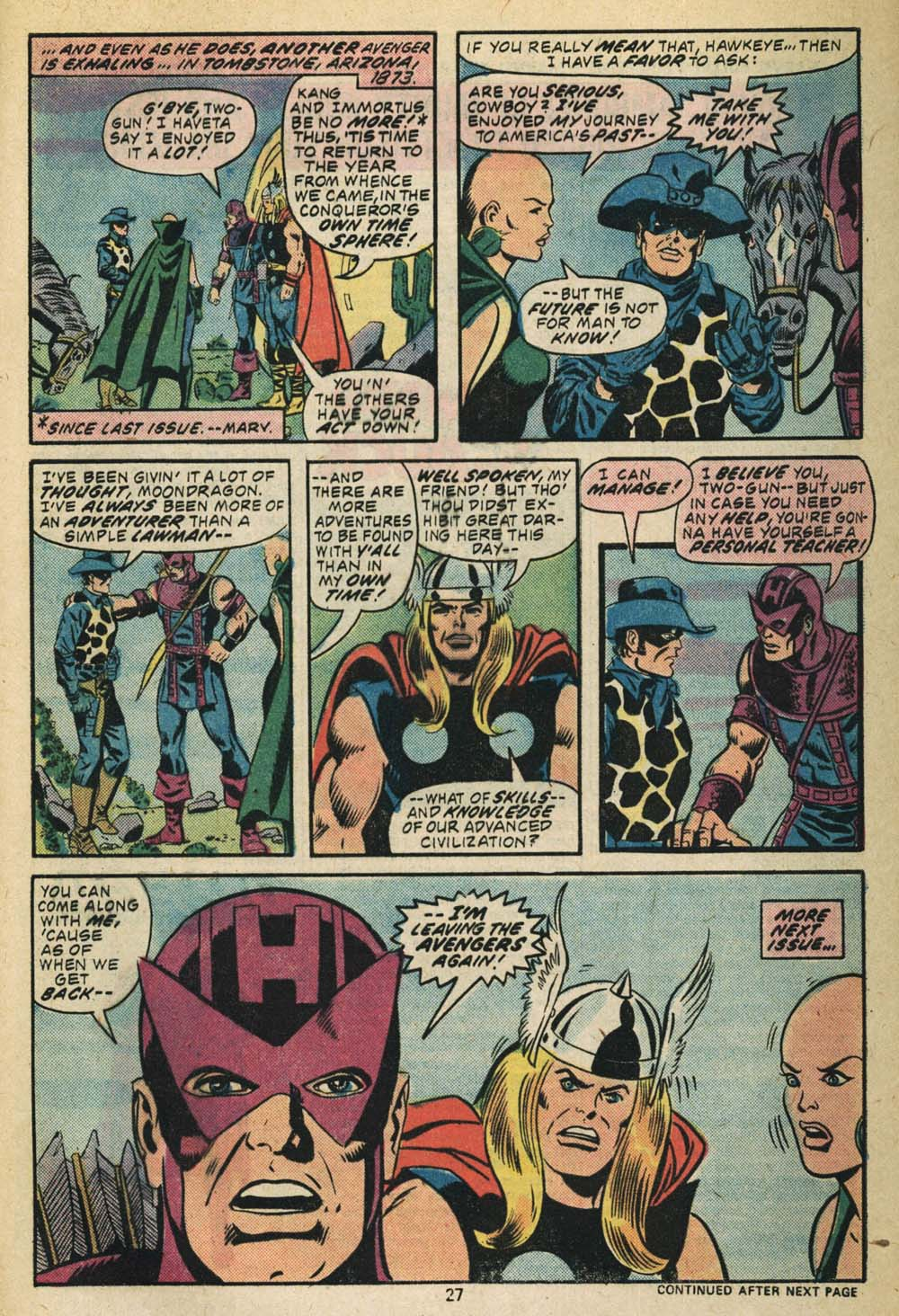 The Avengers (1963) 144 Page 15