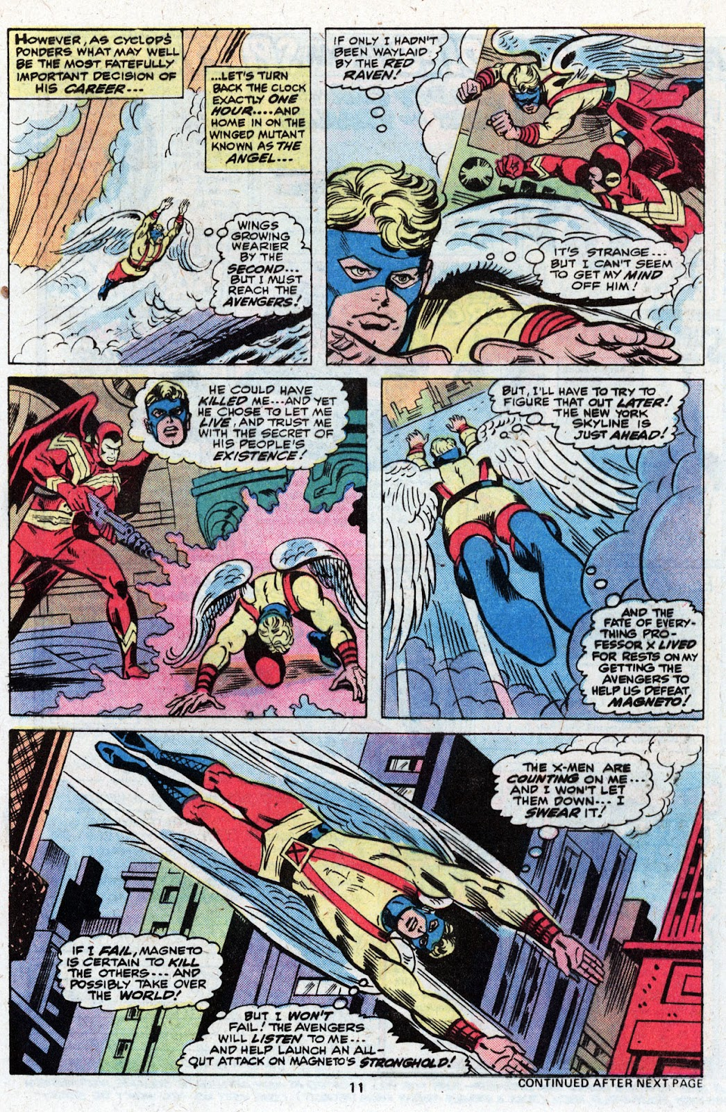 Marvel Triple Action (1972) issue 45 - Page 13