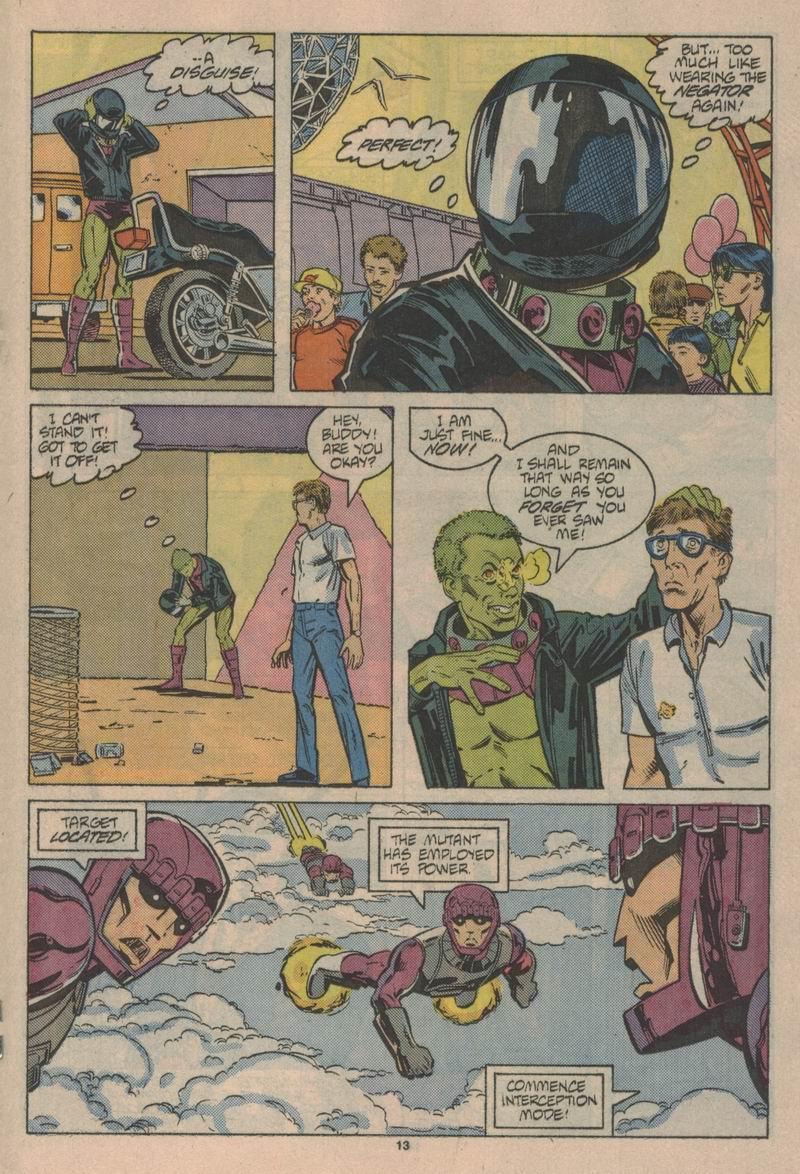 Read online Alpha Flight (1983) comic -  Issue #43 - 14