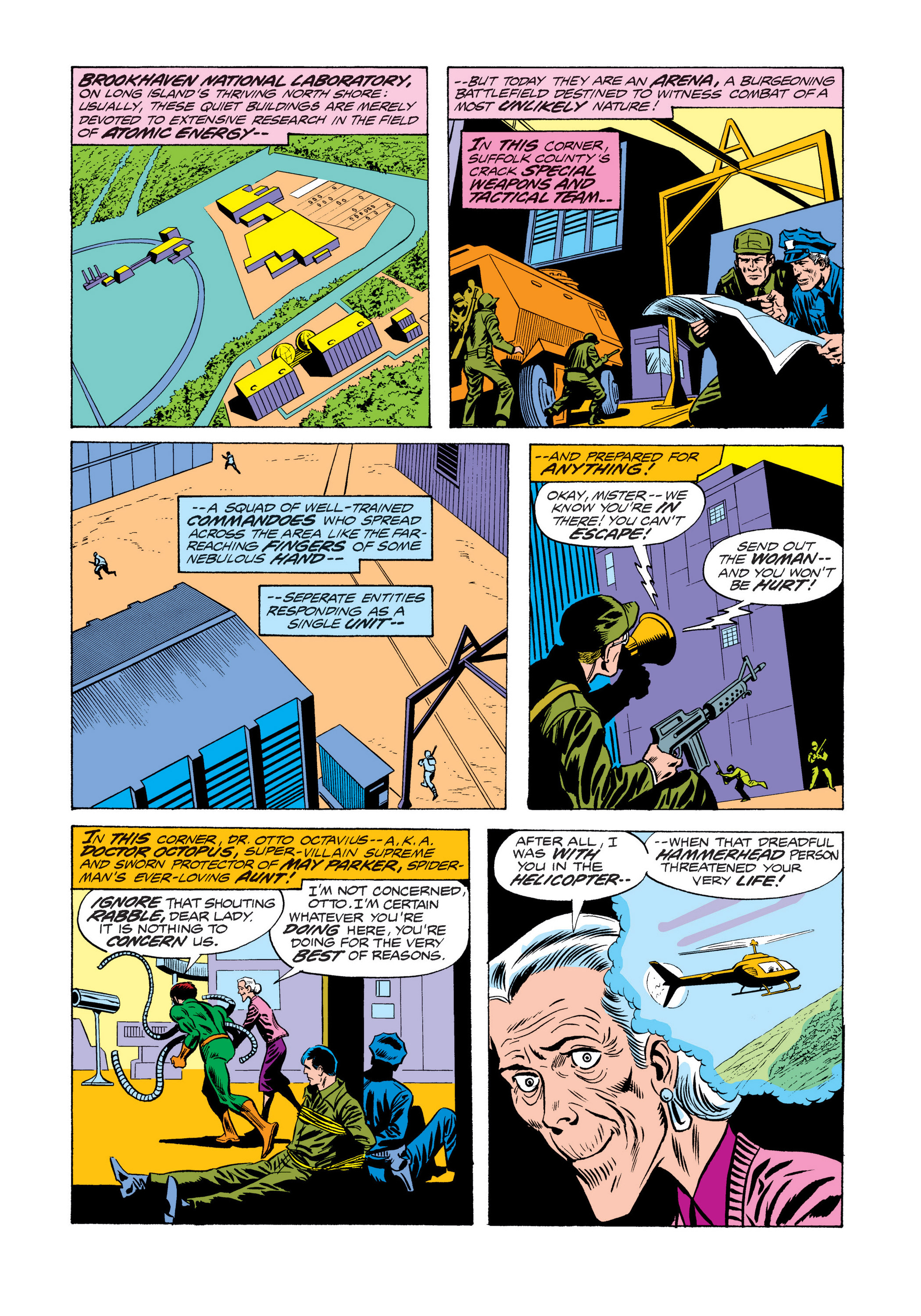The Amazing Spider-Man (1963) 158 Page 8