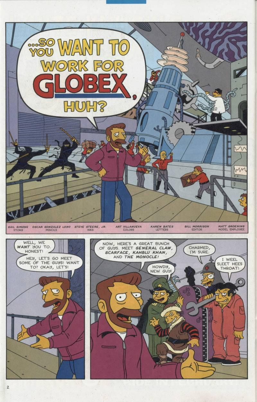 Read online Simpsons Comics comic -  Issue #66 - 29