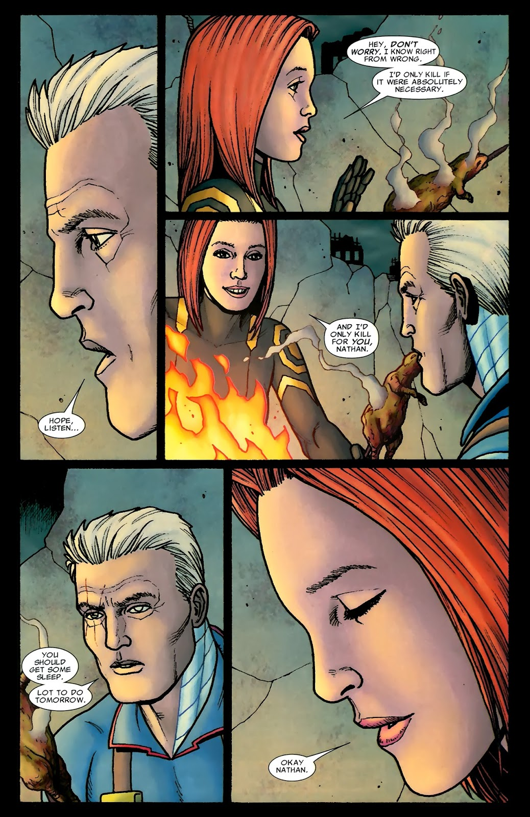 Read online X-Men: Second Coming Revelations comic -  Issue # TPB (Part 1) - 30