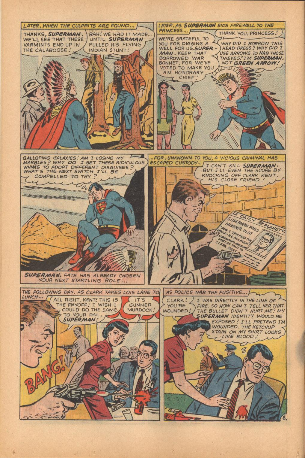 Read online Action Comics (1938) comic -  Issue #337 - 14