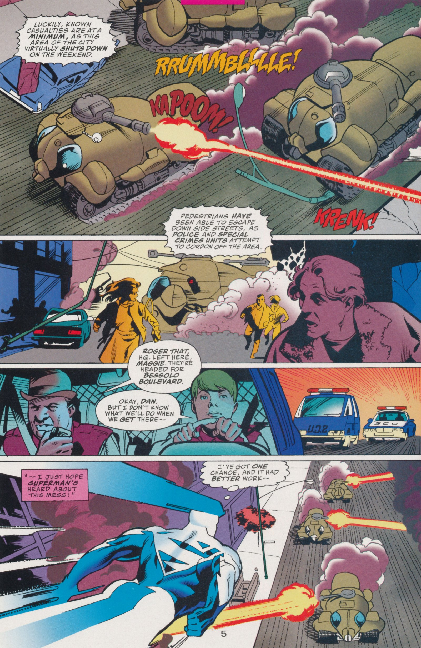 Action Comics (1938) 741 Page 7