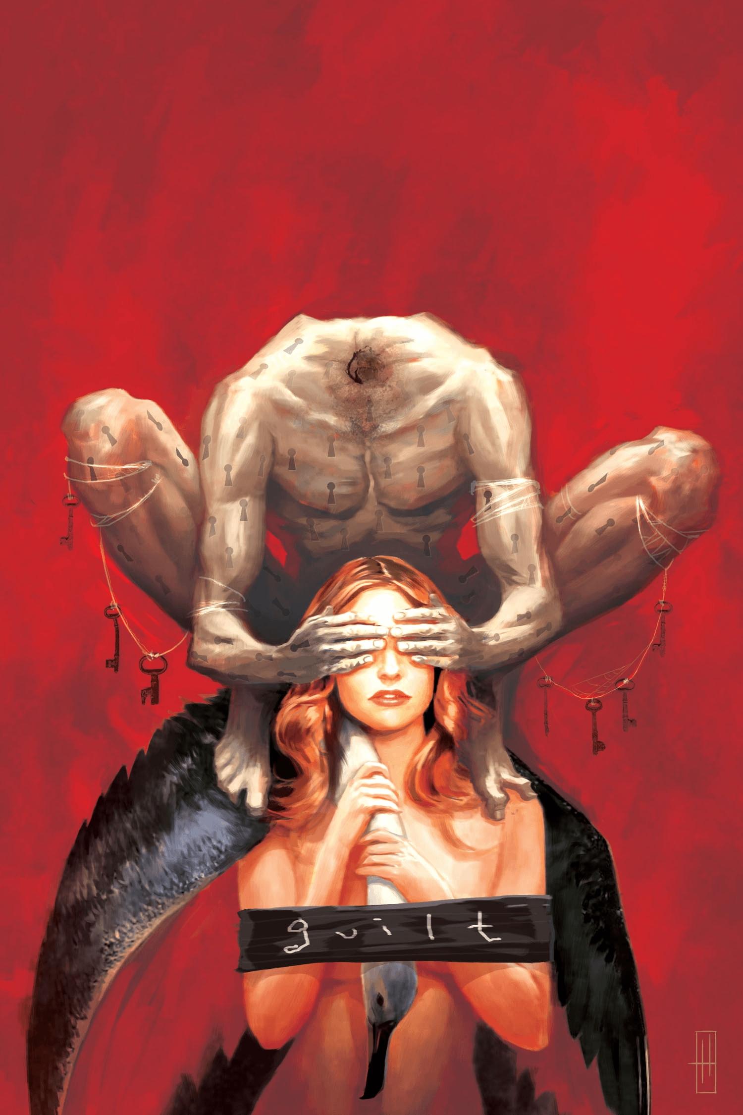 Read online Buffy the Vampire Slayer: Omnibus comic -  Issue # TPB 2 - 310