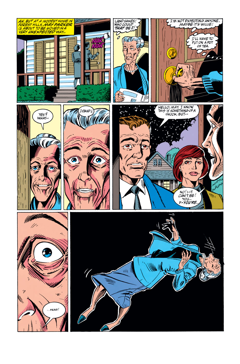 The Amazing Spider-Man (1963) 365 Page 24