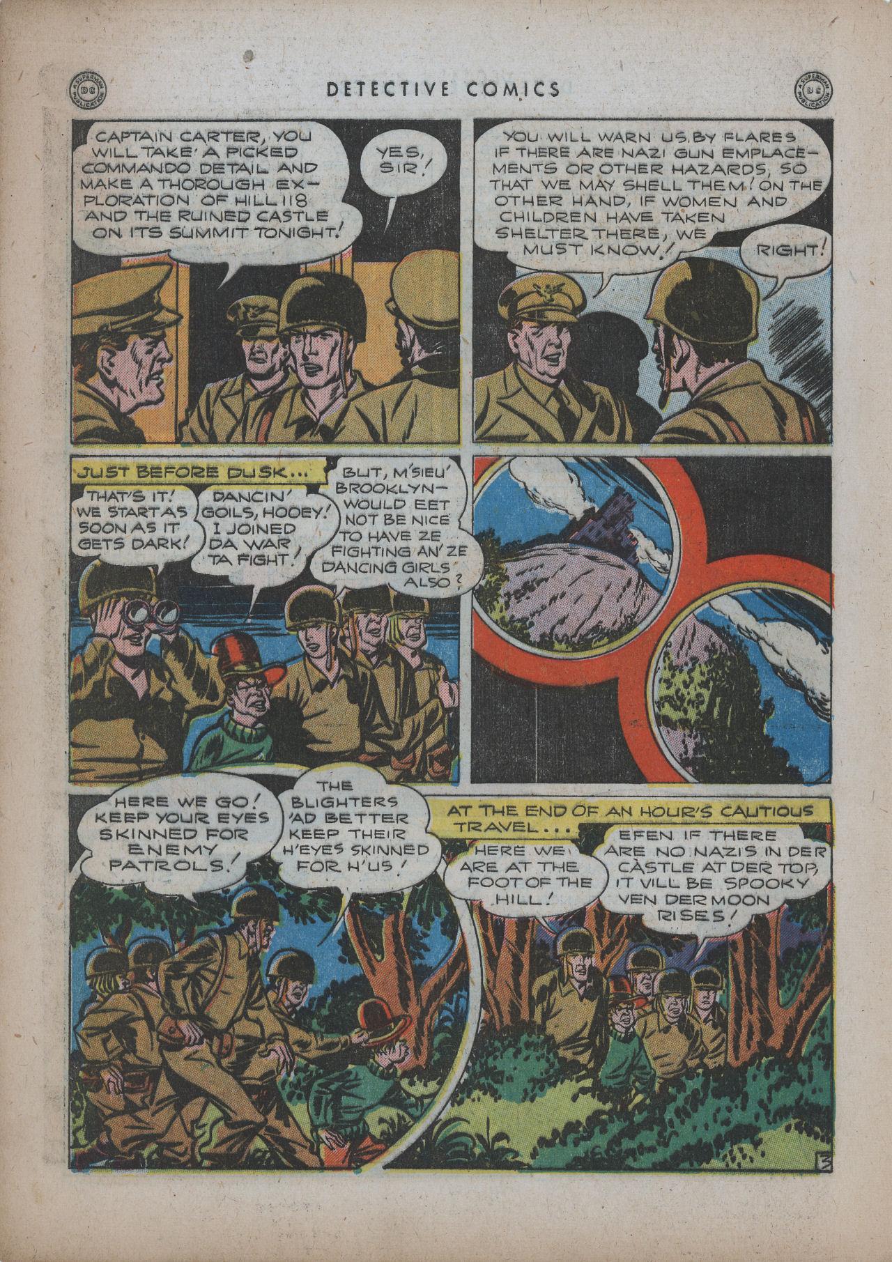 Read online Detective Comics (1937) comic -  Issue #94 - 40