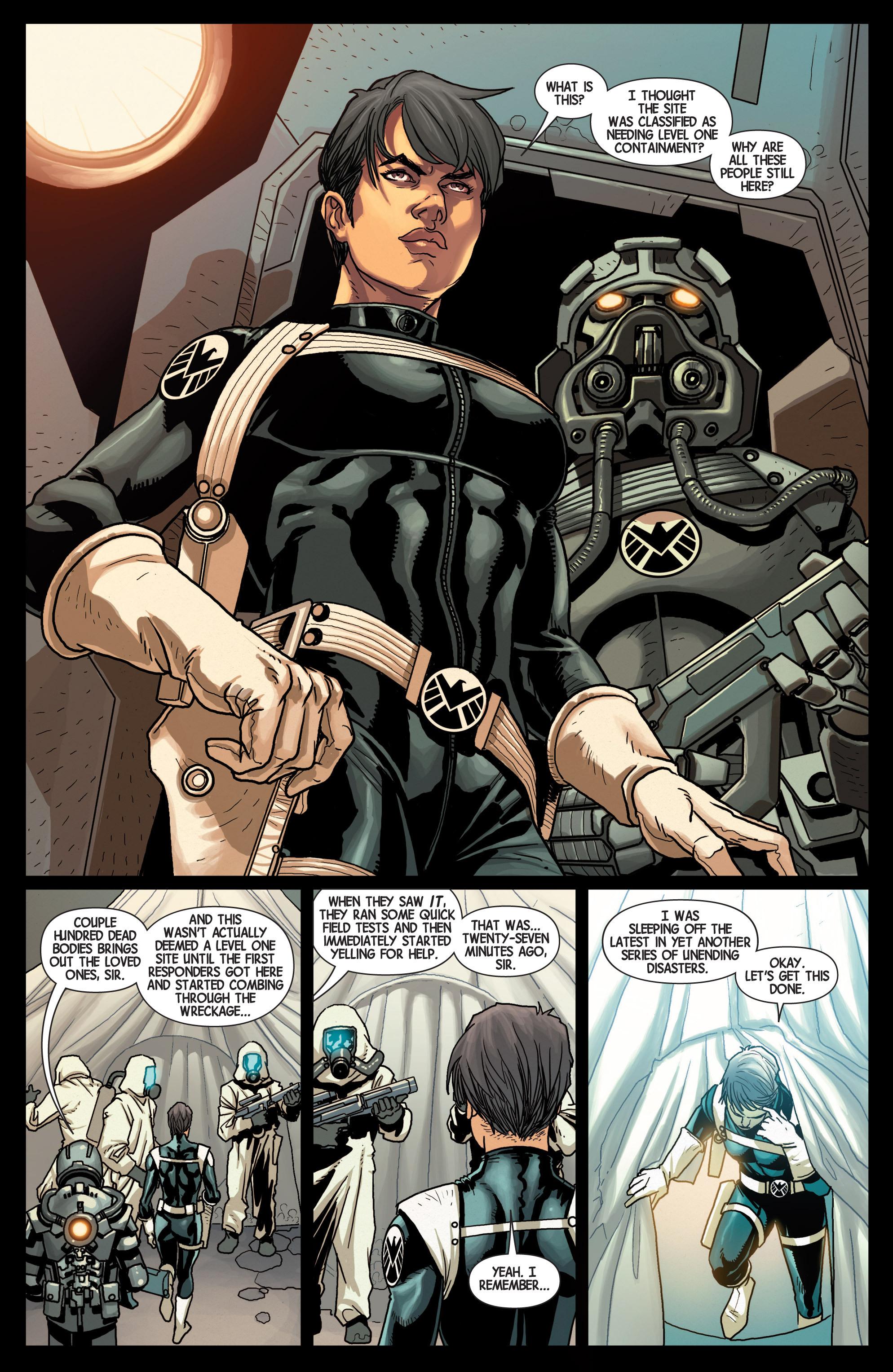 Read online Avengers (2013) comic -  Issue #Avengers (2013) _TPB 5 - 43