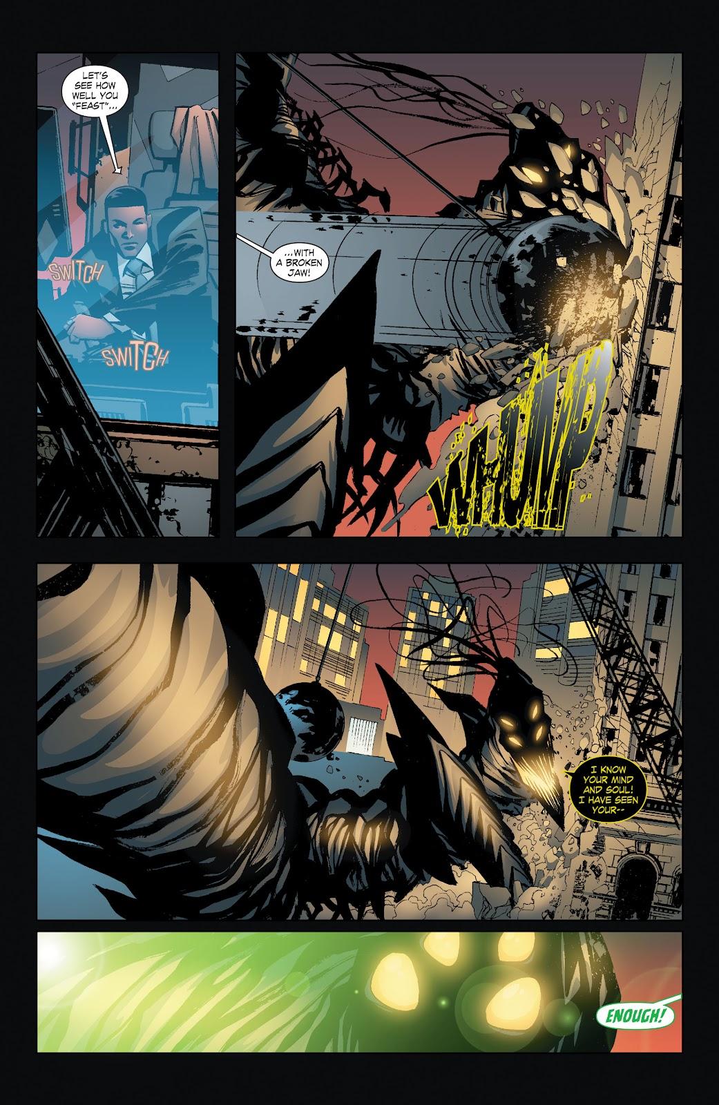 Read online Smallville Season 11 [II] comic -  Issue # TPB 7 - 123