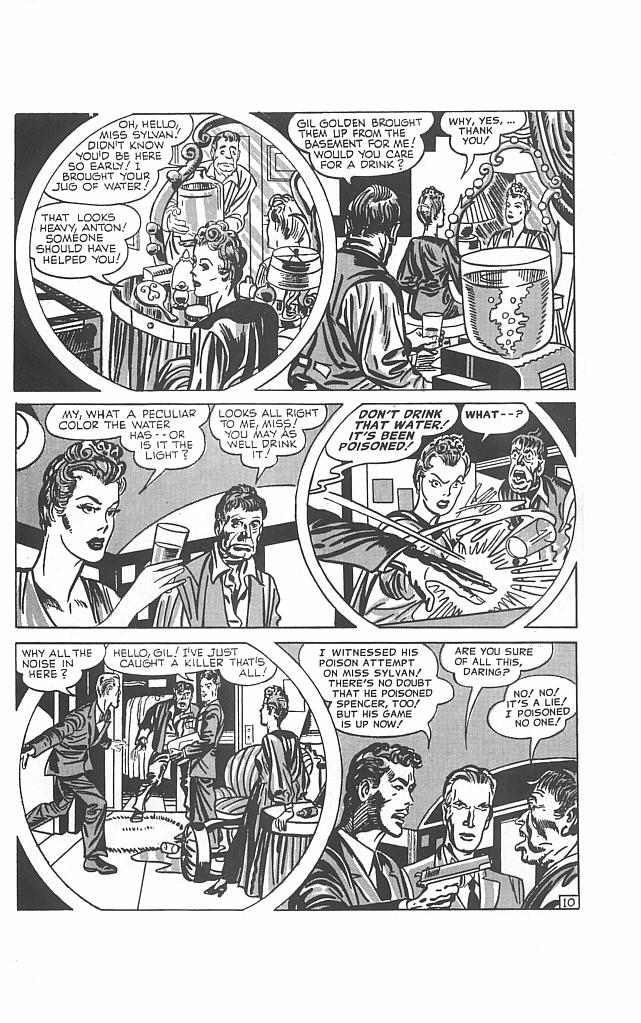 Read online Men of Mystery Comics comic -  Issue #17 - 13