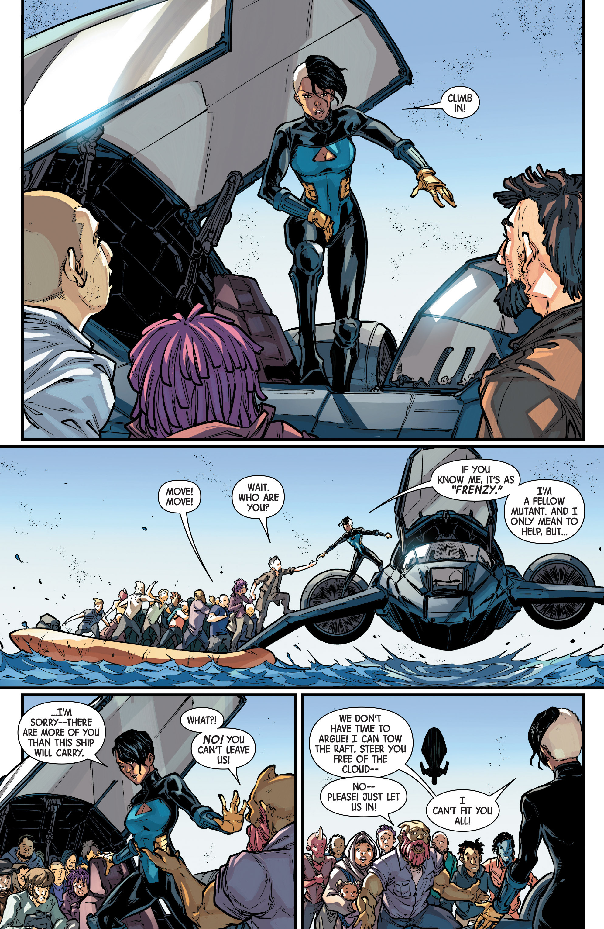 All-New Inhumans #11 #11 - English 4