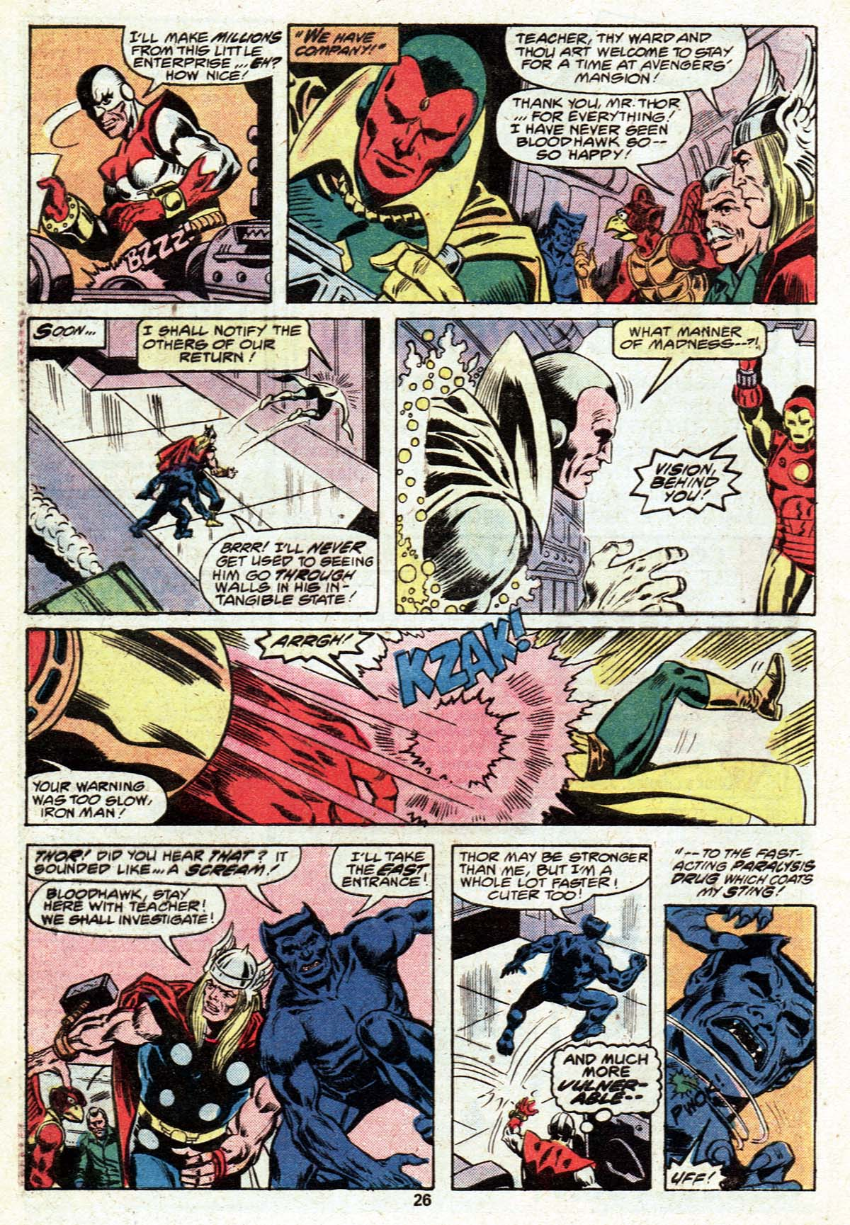 The Avengers (1963) 180 Page 15