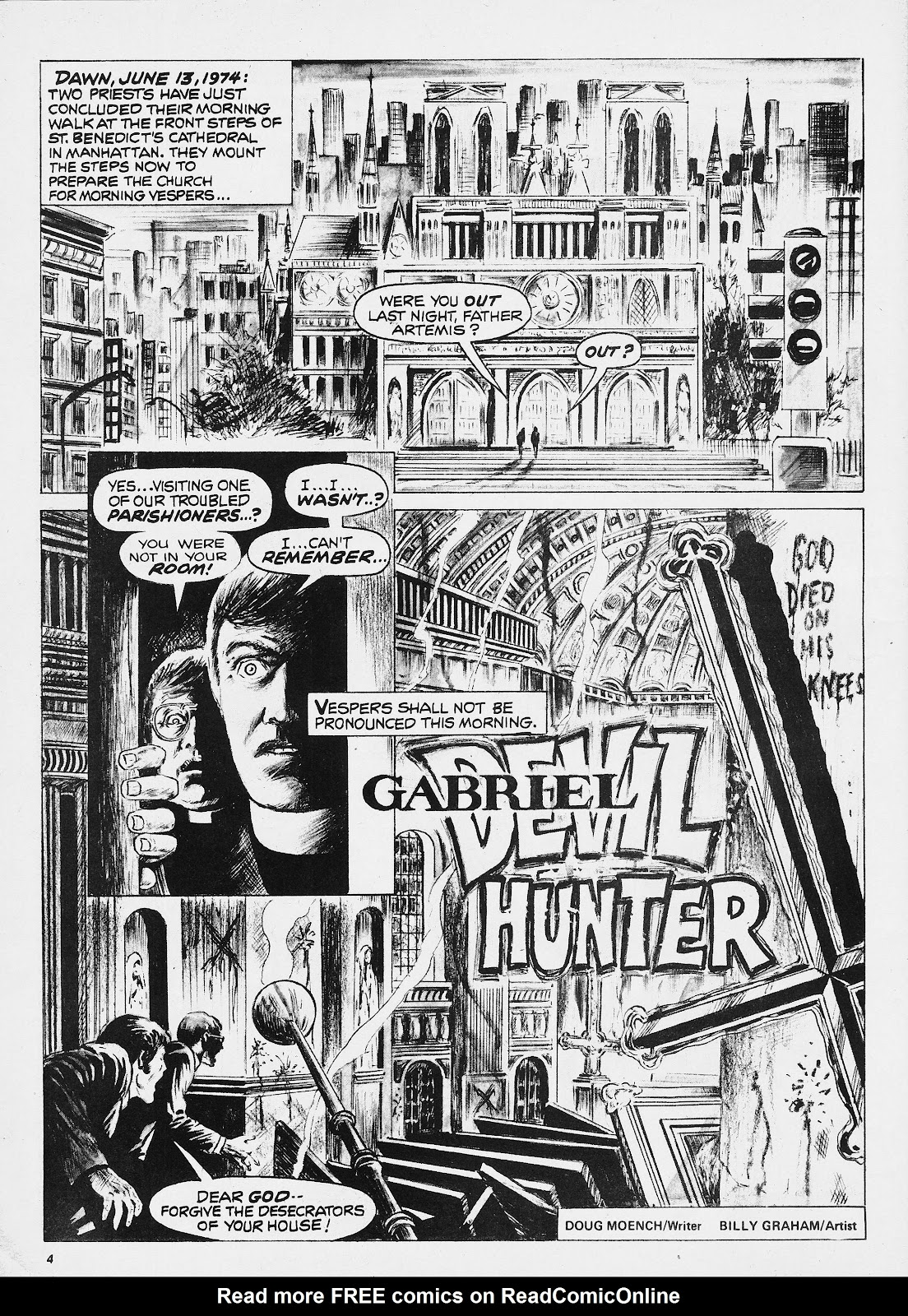 Haunt of Horror issue 2 - Page 4