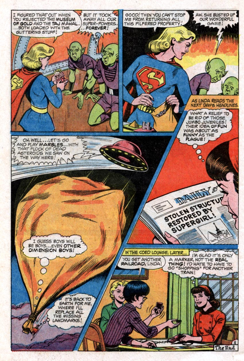 Read online Action Comics (1938) comic -  Issue #363 - 32