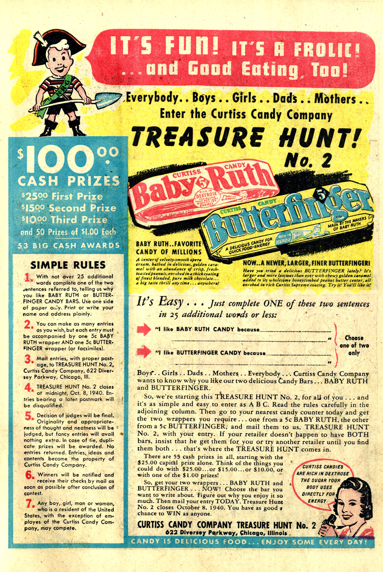 Read online Detective Comics (1937) comic -  Issue #44 - 23