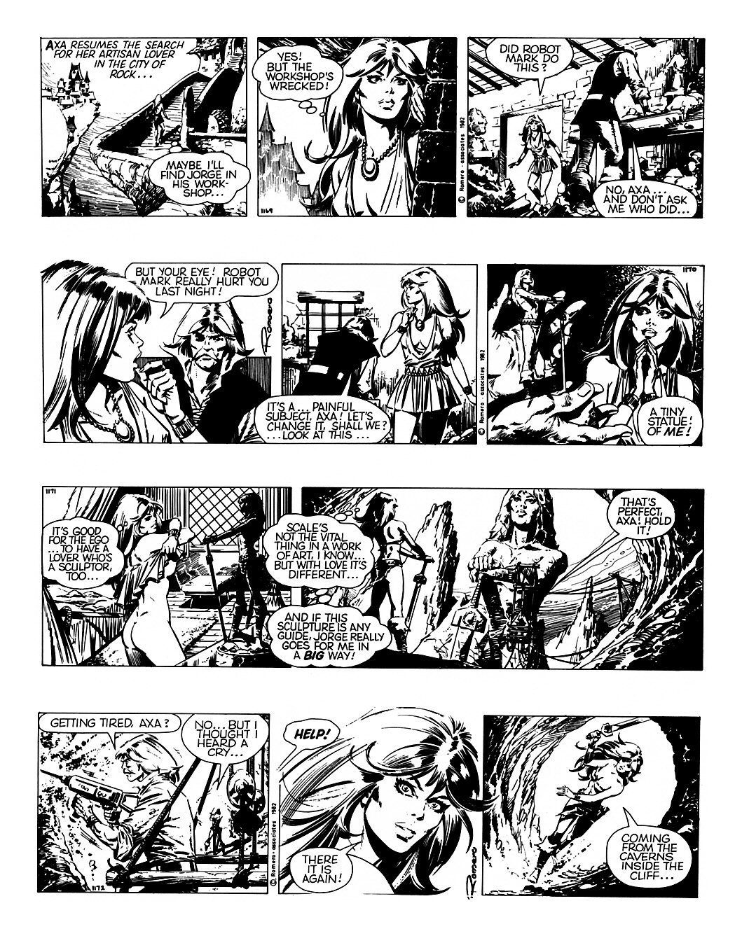 Axa issue 5 - Page 59