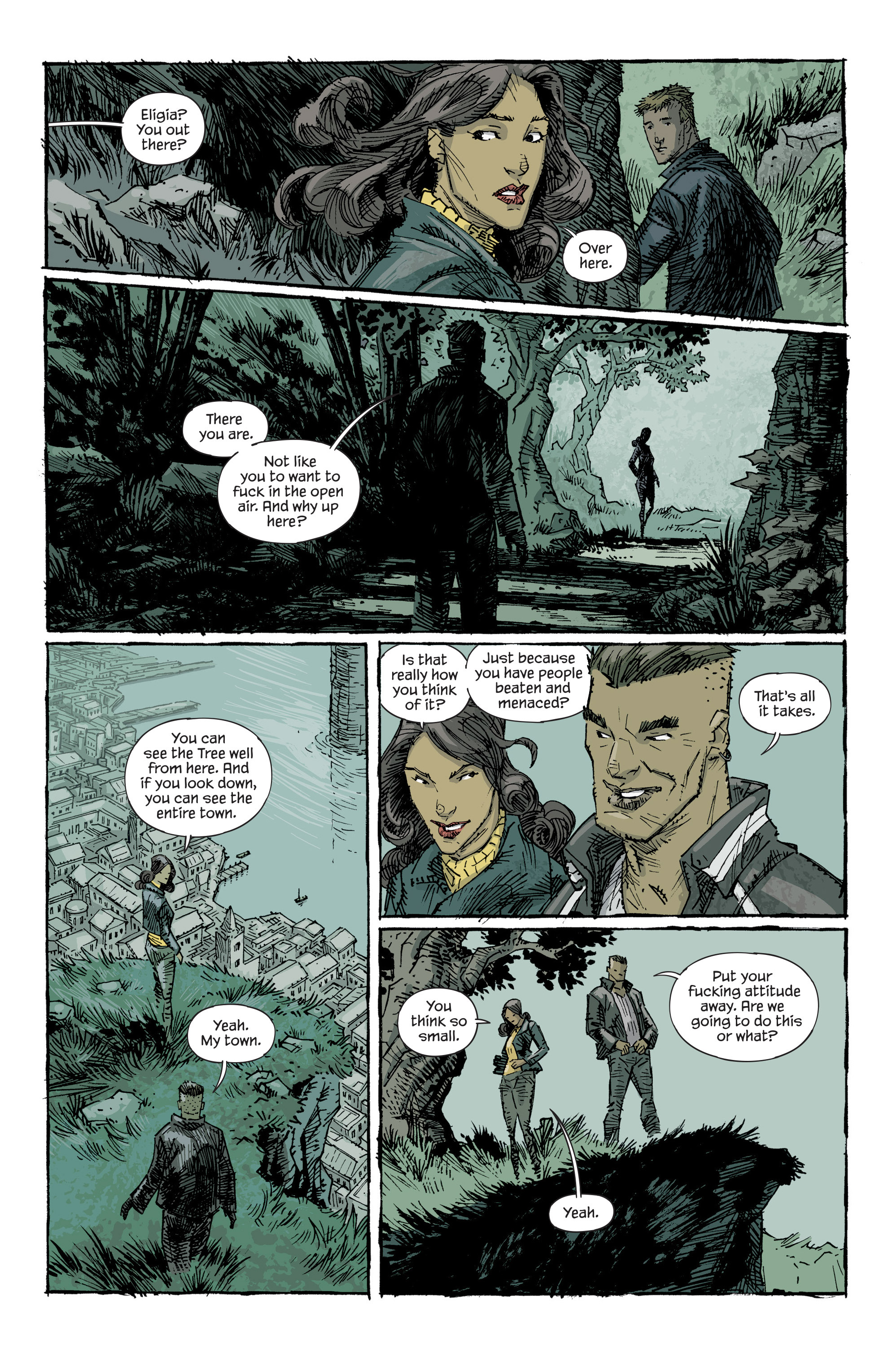 Read online Trees comic -  Issue #7 - 20