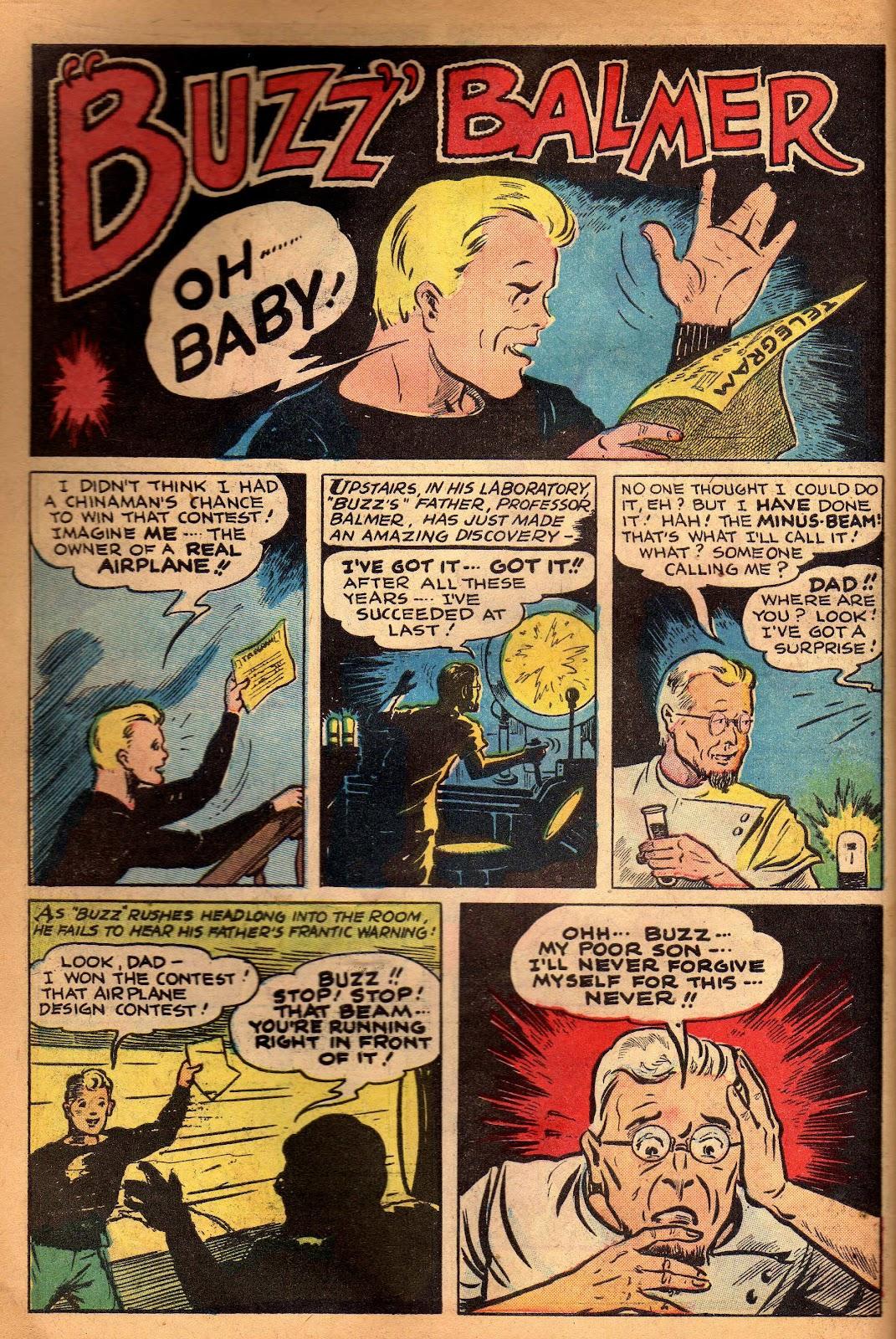 Bang-Up Comics issue 1 - Page 27