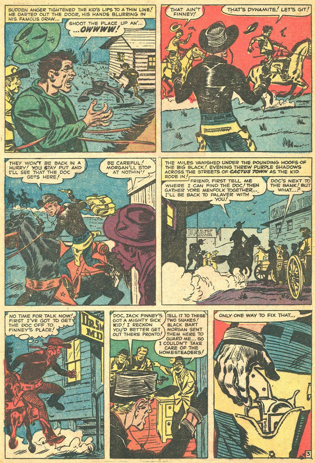 Read online Two-Gun Kid comic -  Issue #37 - 12