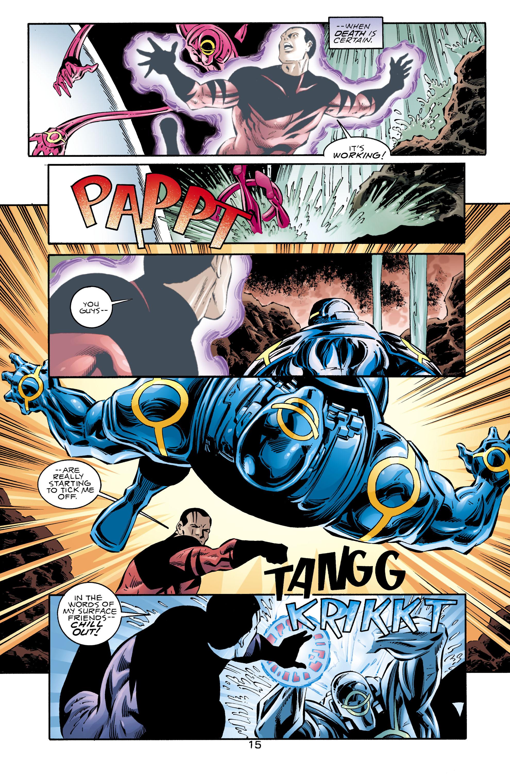 Read online Aquaman (1994) comic -  Issue #75 - 15