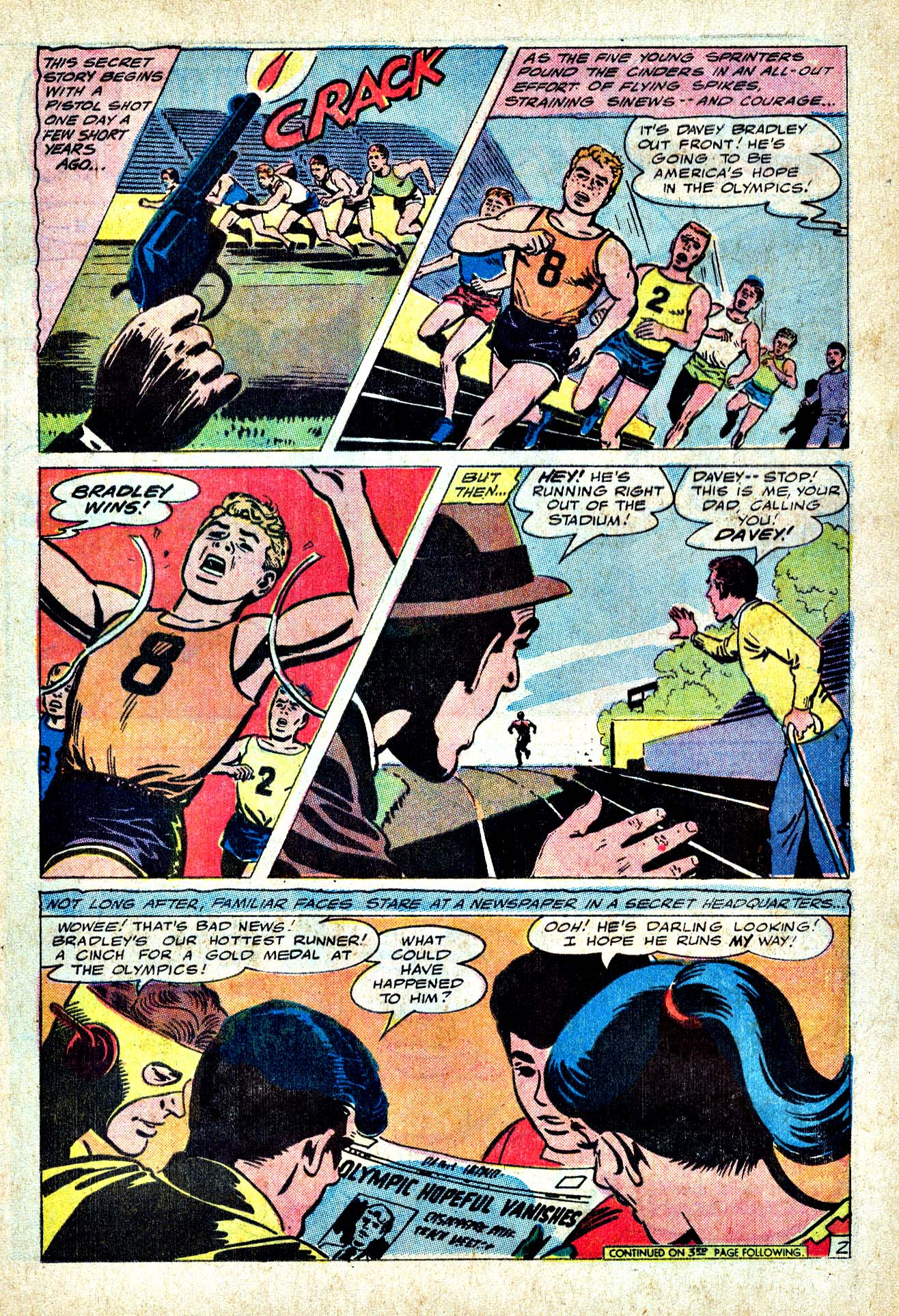 Action Comics (1938) 409 Page 25
