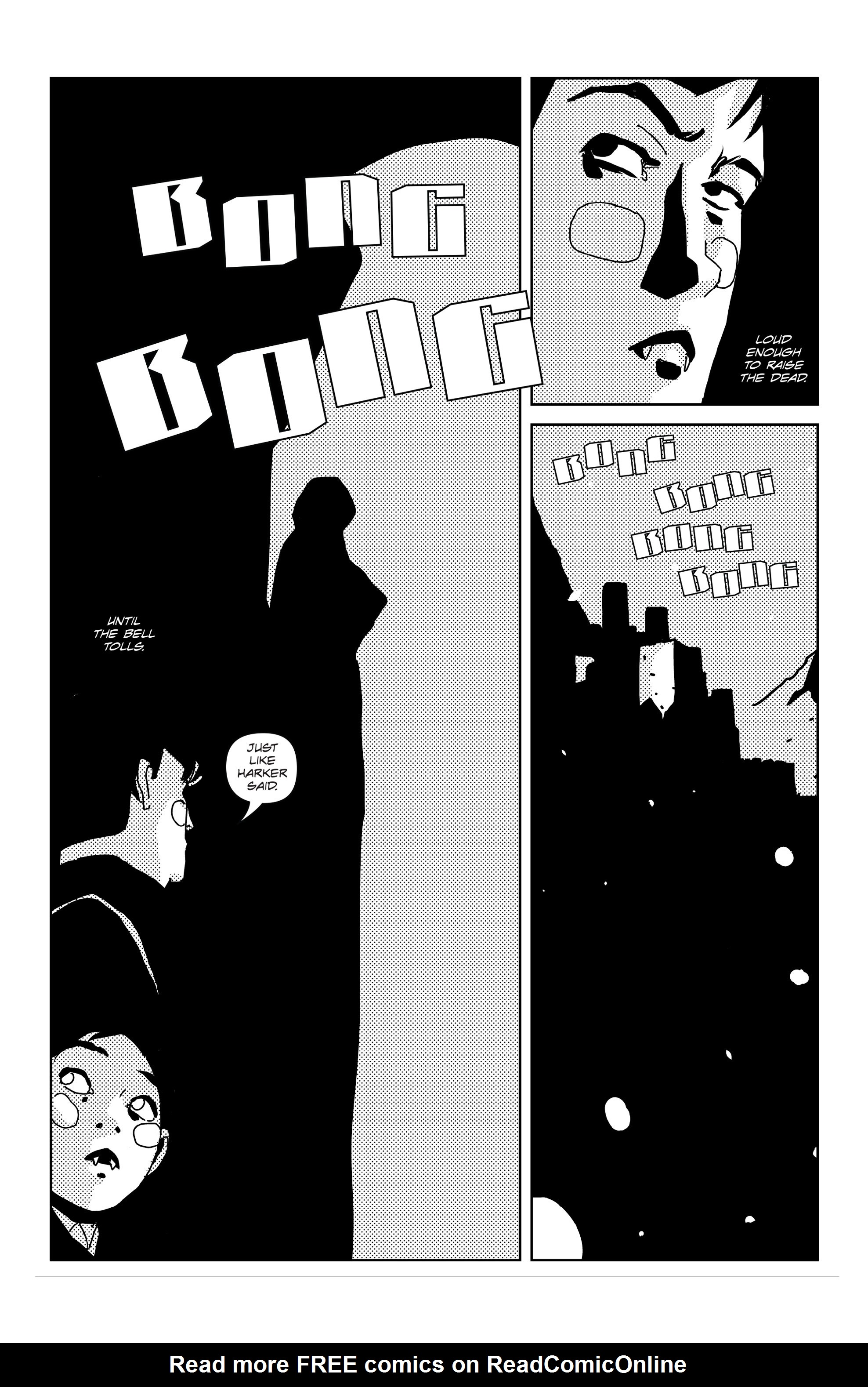 Read online Silver comic -  Issue #5 - 23