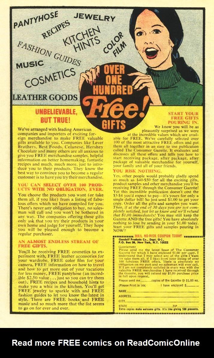 Walt Disney THE BEAGLE BOYS issue 17 - Page 30