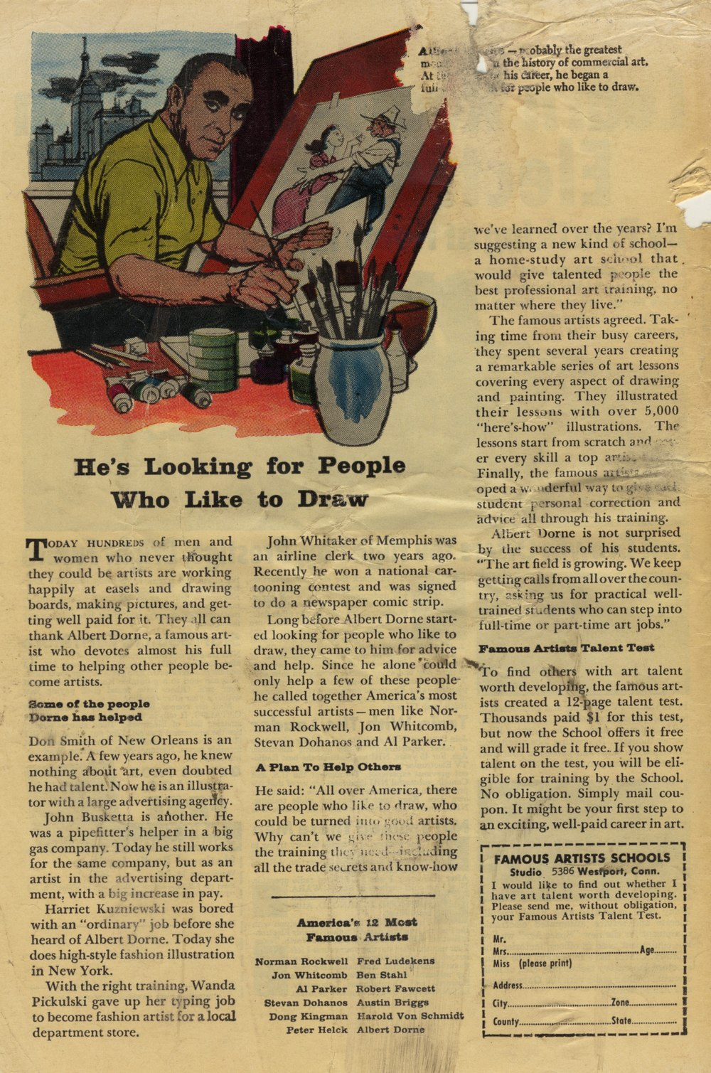The Rawhide Kid (1955) issue 25 - Page 36