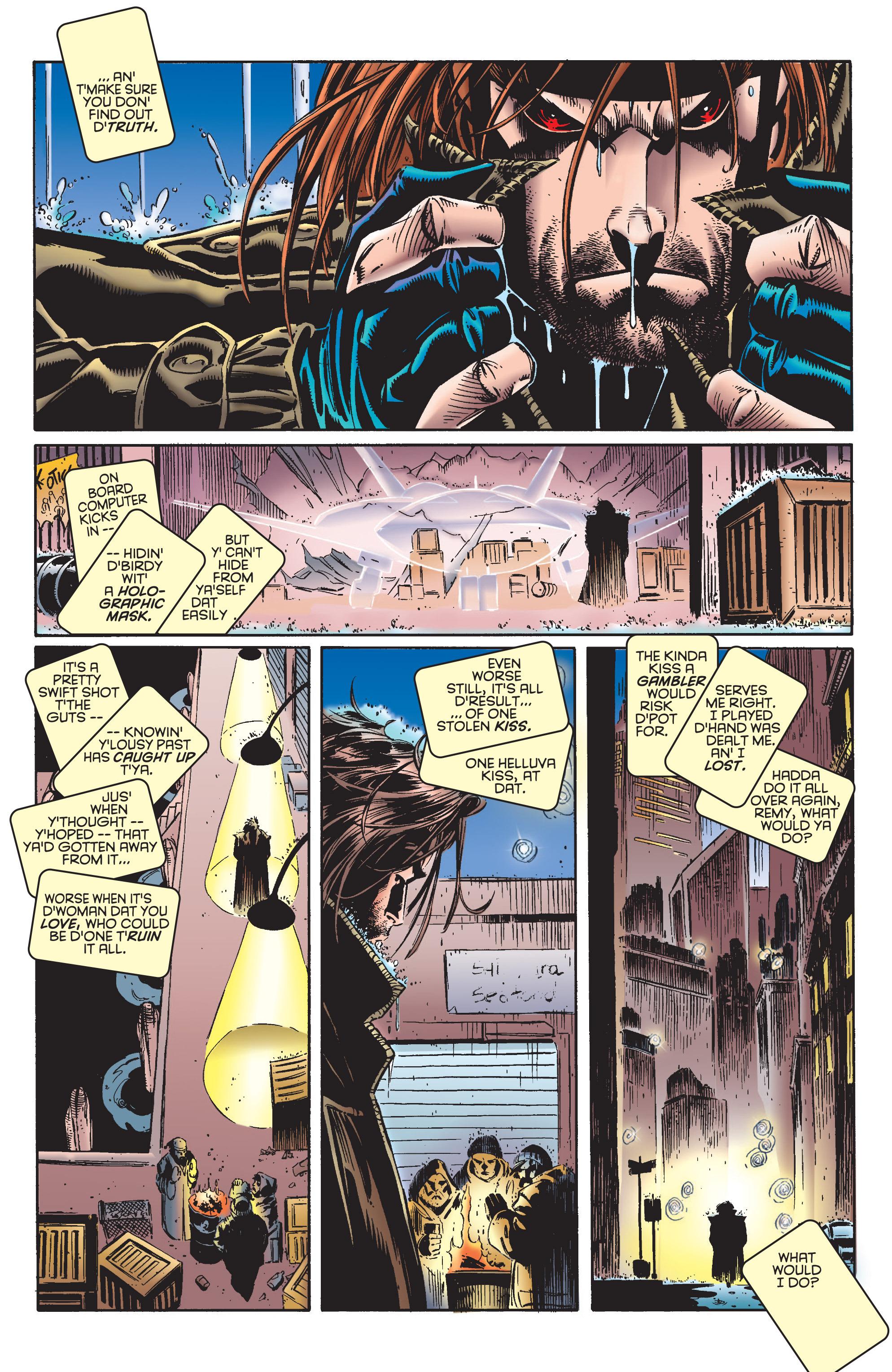 X-Men (1991) 45 Page 10