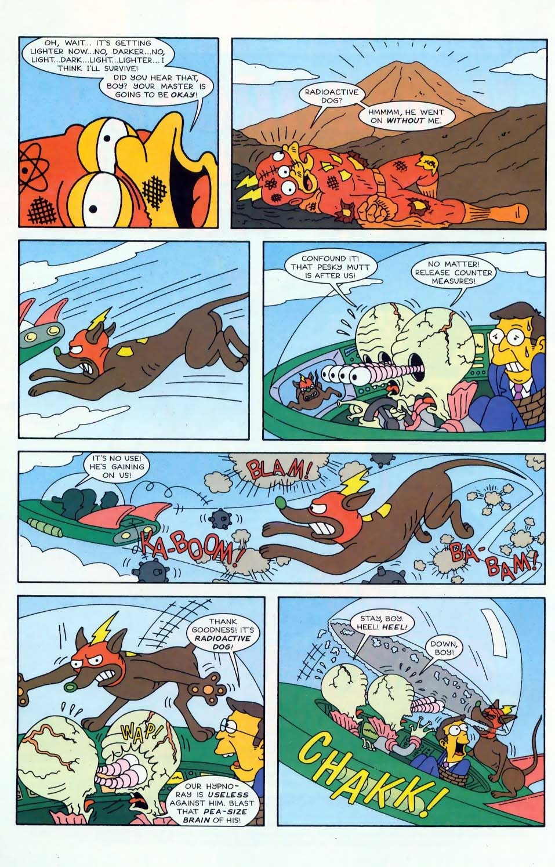 Read online Simpsons Comics comic -  Issue #45 - 3