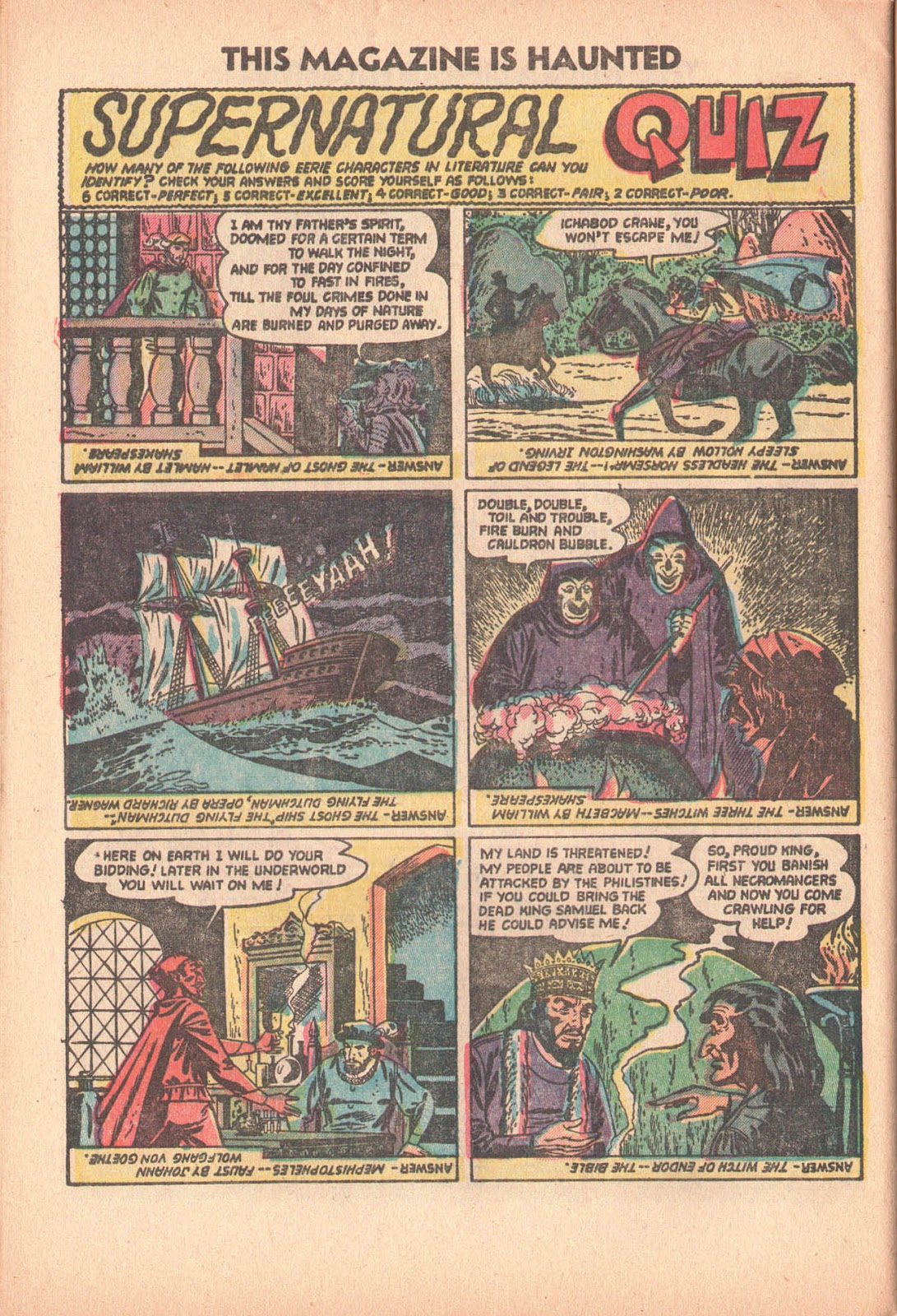 Read online This Magazine Is Haunted comic -  Issue #16 - 32
