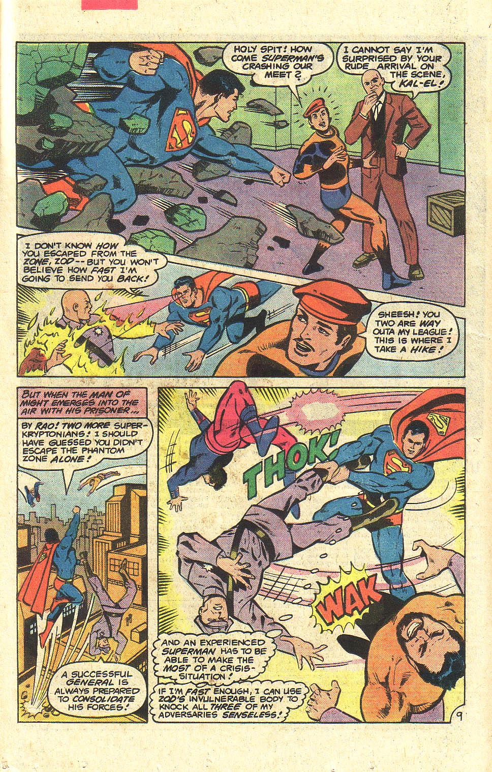 Action Comics (1938) 549 Page 9