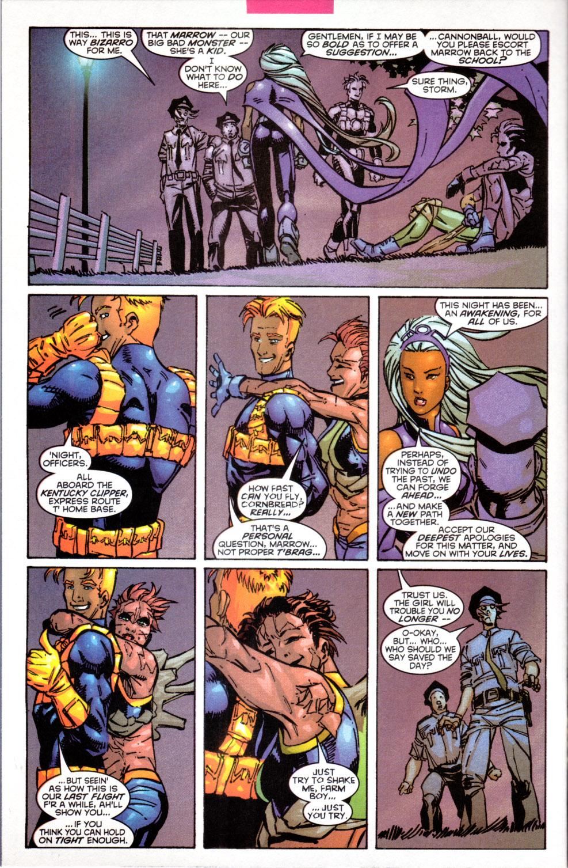 X-Men (1991) 79 Page 22