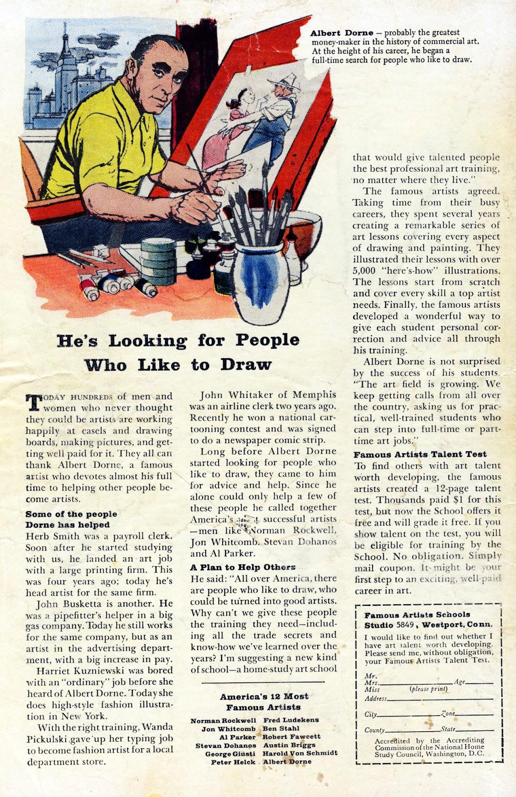 Gunsmoke Western issue 76 - Page 36