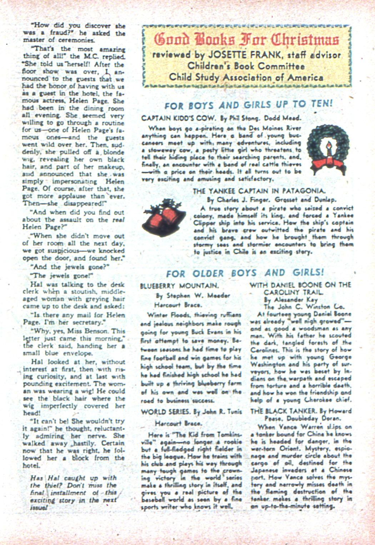 Read online Sensation (Mystery) Comics comic -  Issue #2 - 47