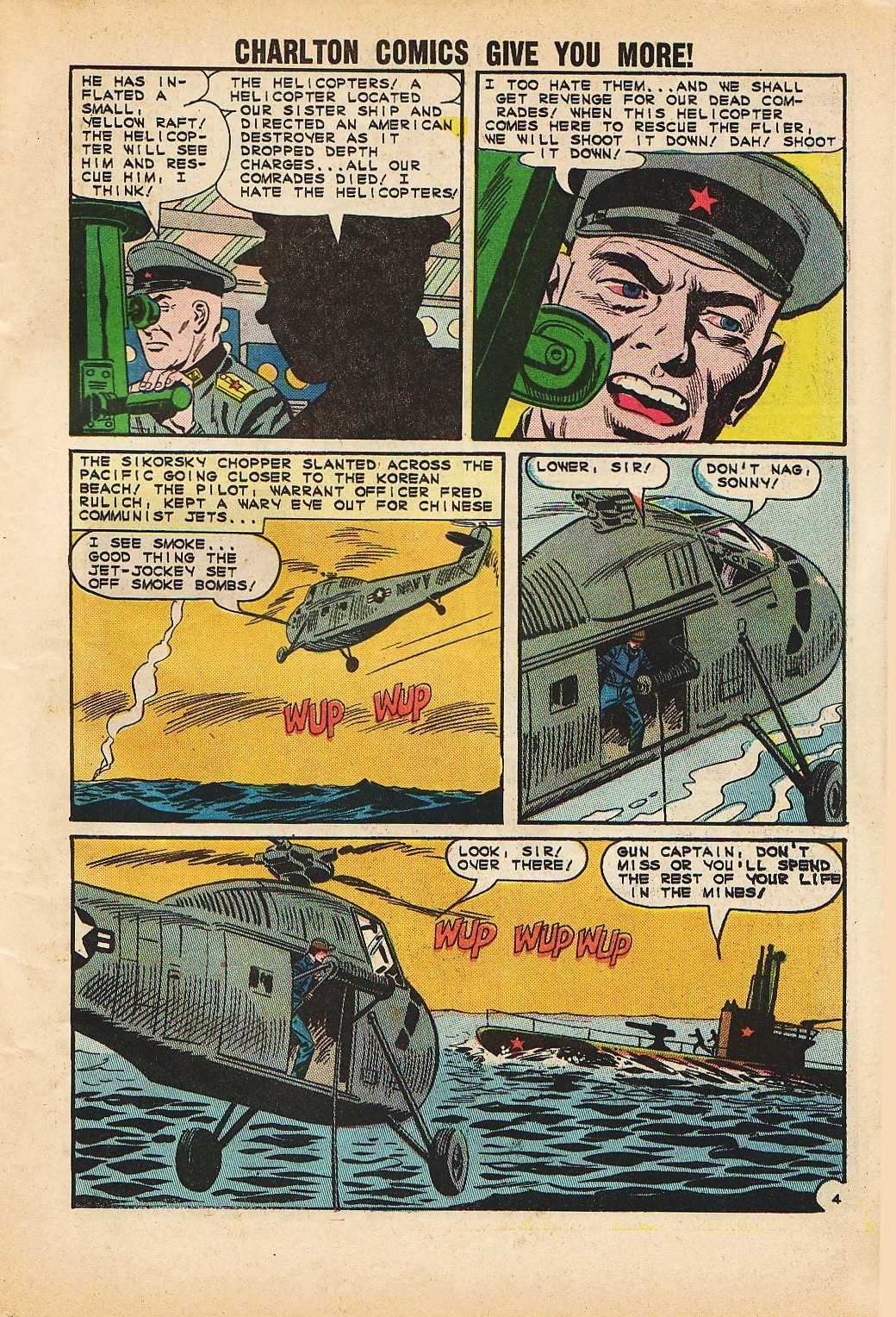 Read online Fightin' Navy comic -  Issue #116 - 7