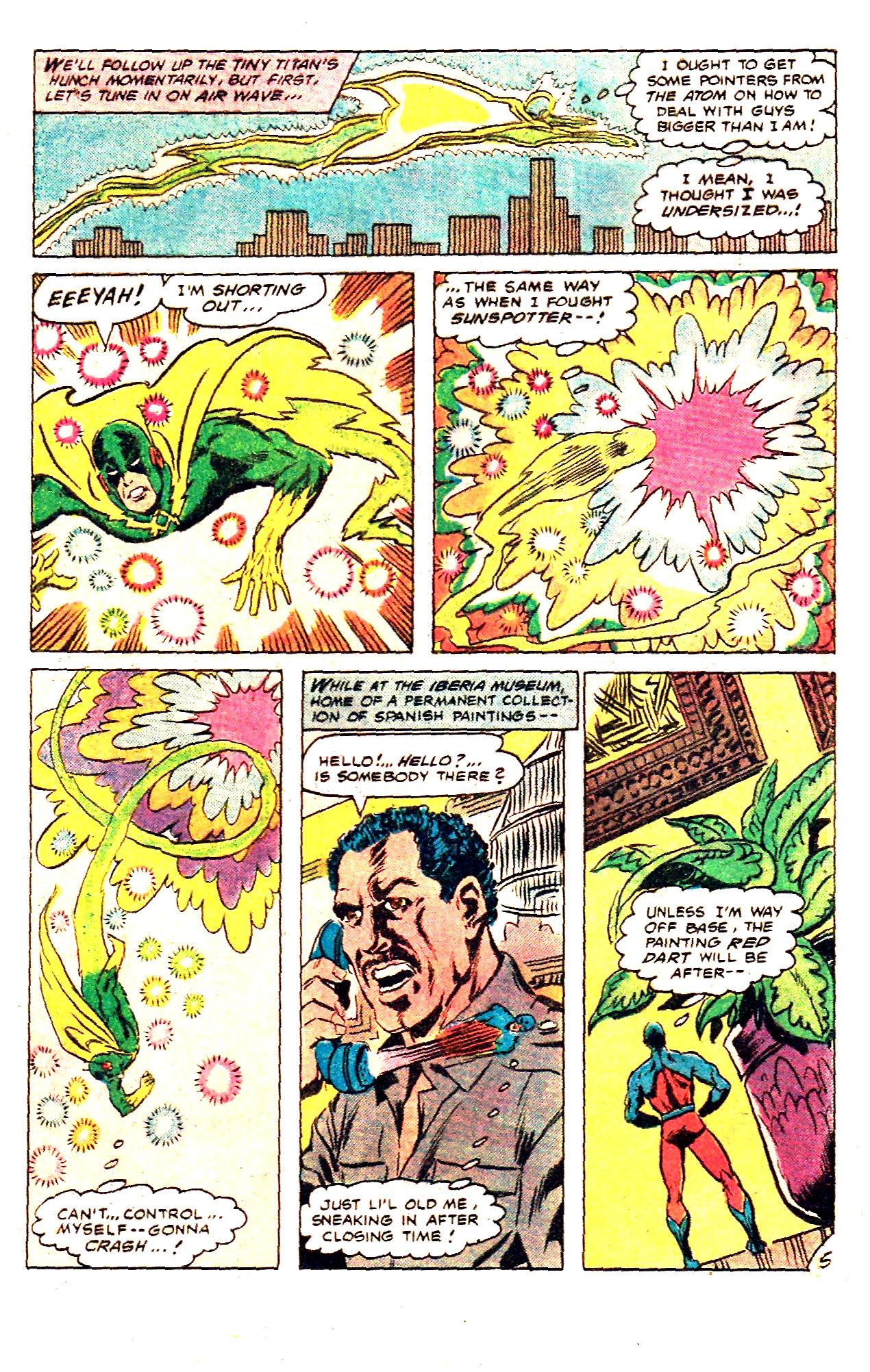Action Comics (1938) 513 Page 27
