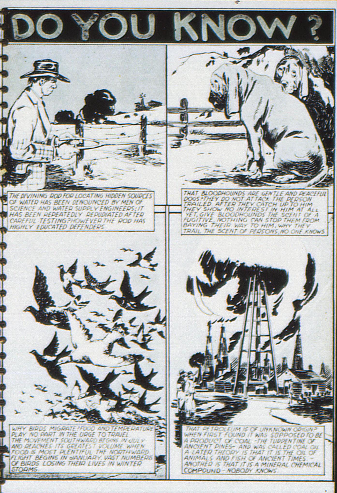 Read online Adventure Comics (1938) comic -  Issue #13 - 67