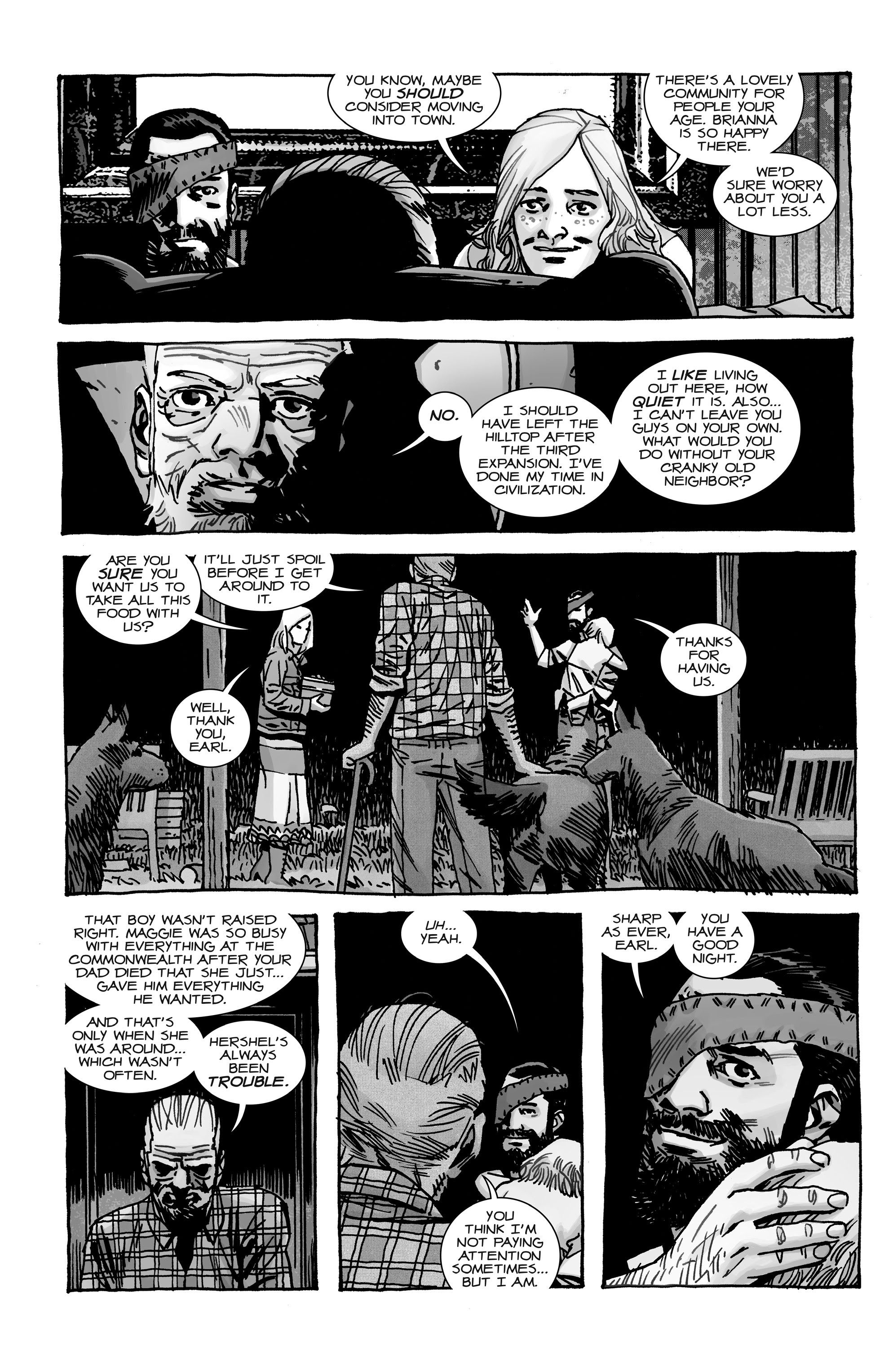 The Walking Dead 193 Page 14