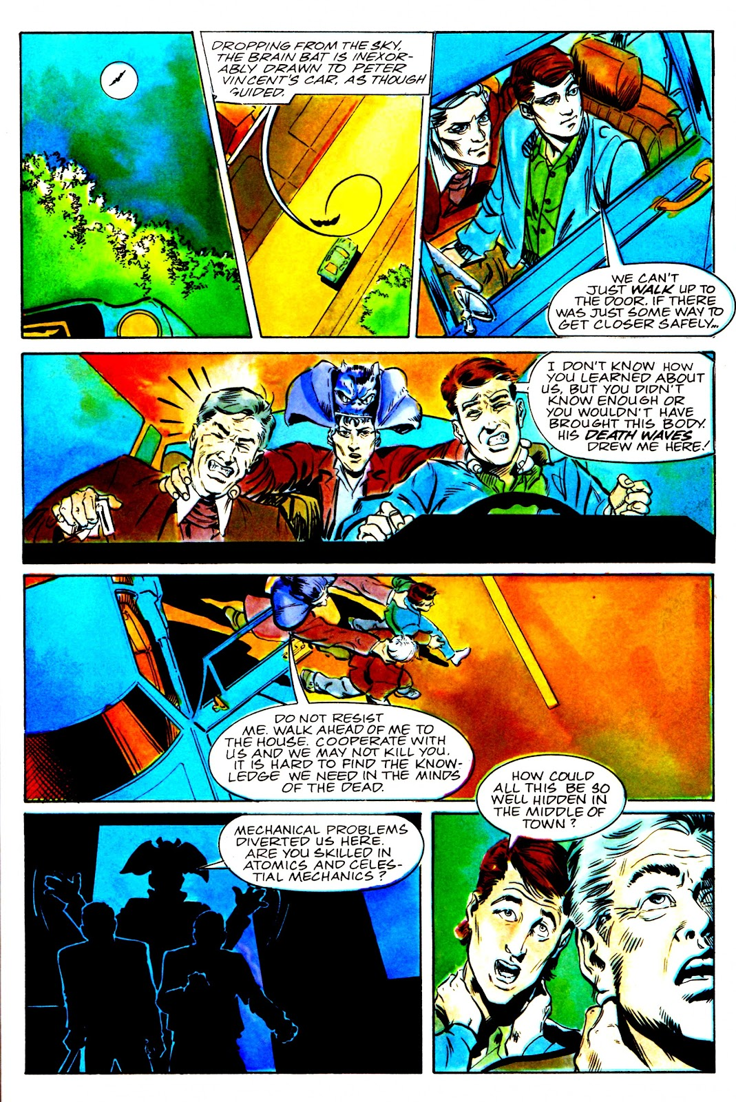 Fright Night issue 3 - Page 22