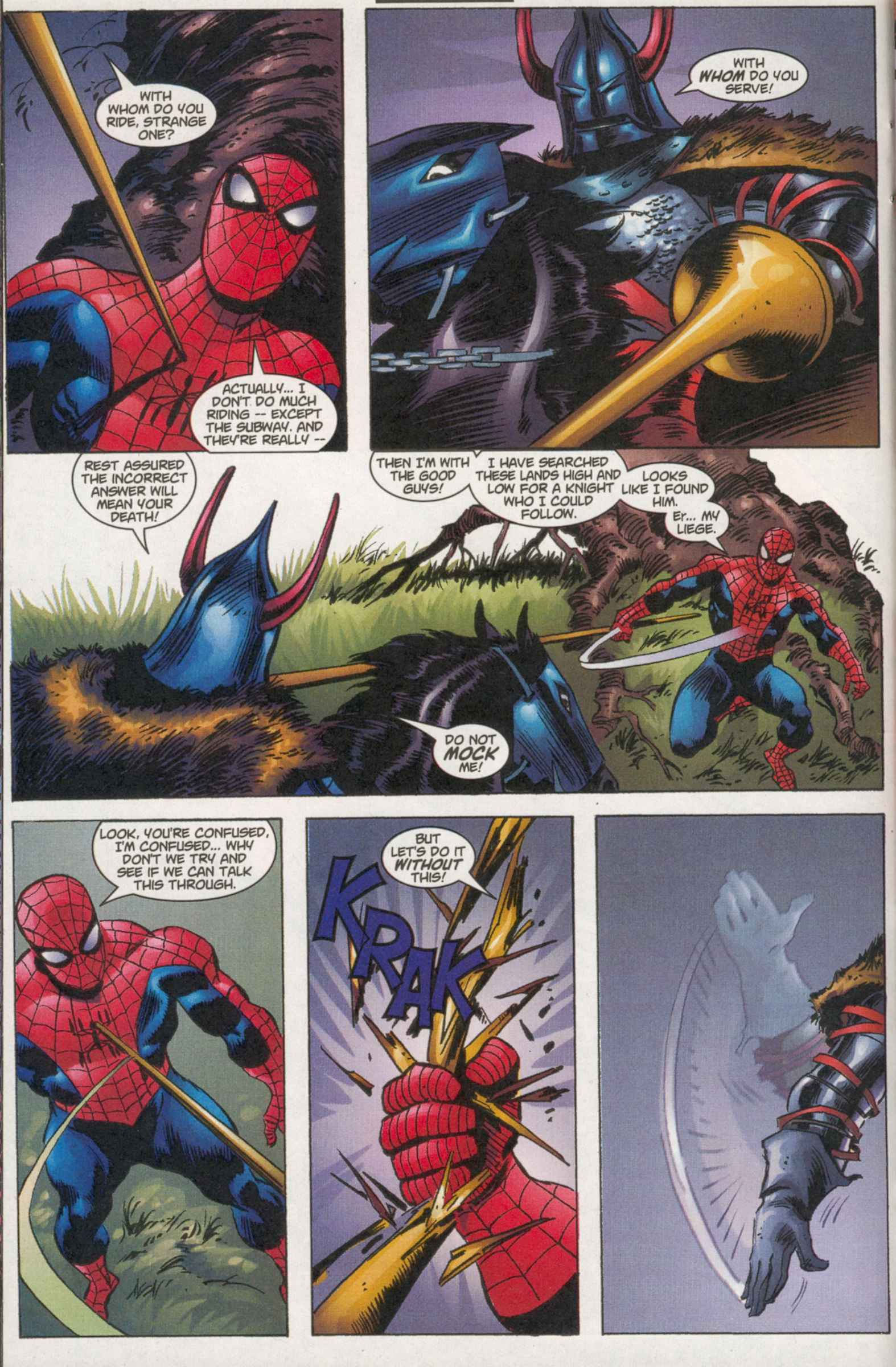 The Amazing Spider-Man (1999) _Annual_1 Page 11