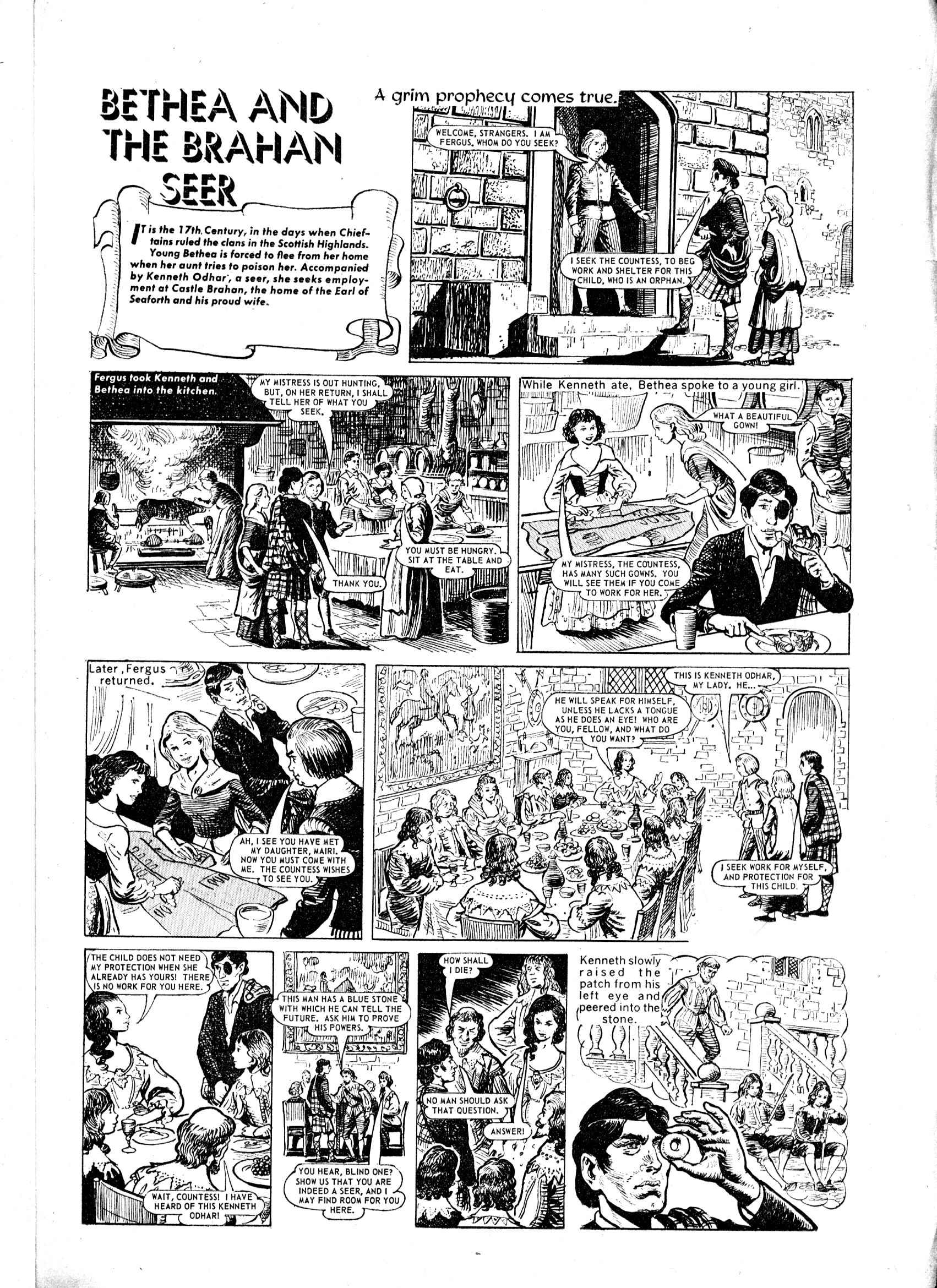 Read online Judy comic -  Issue #374 - 13
