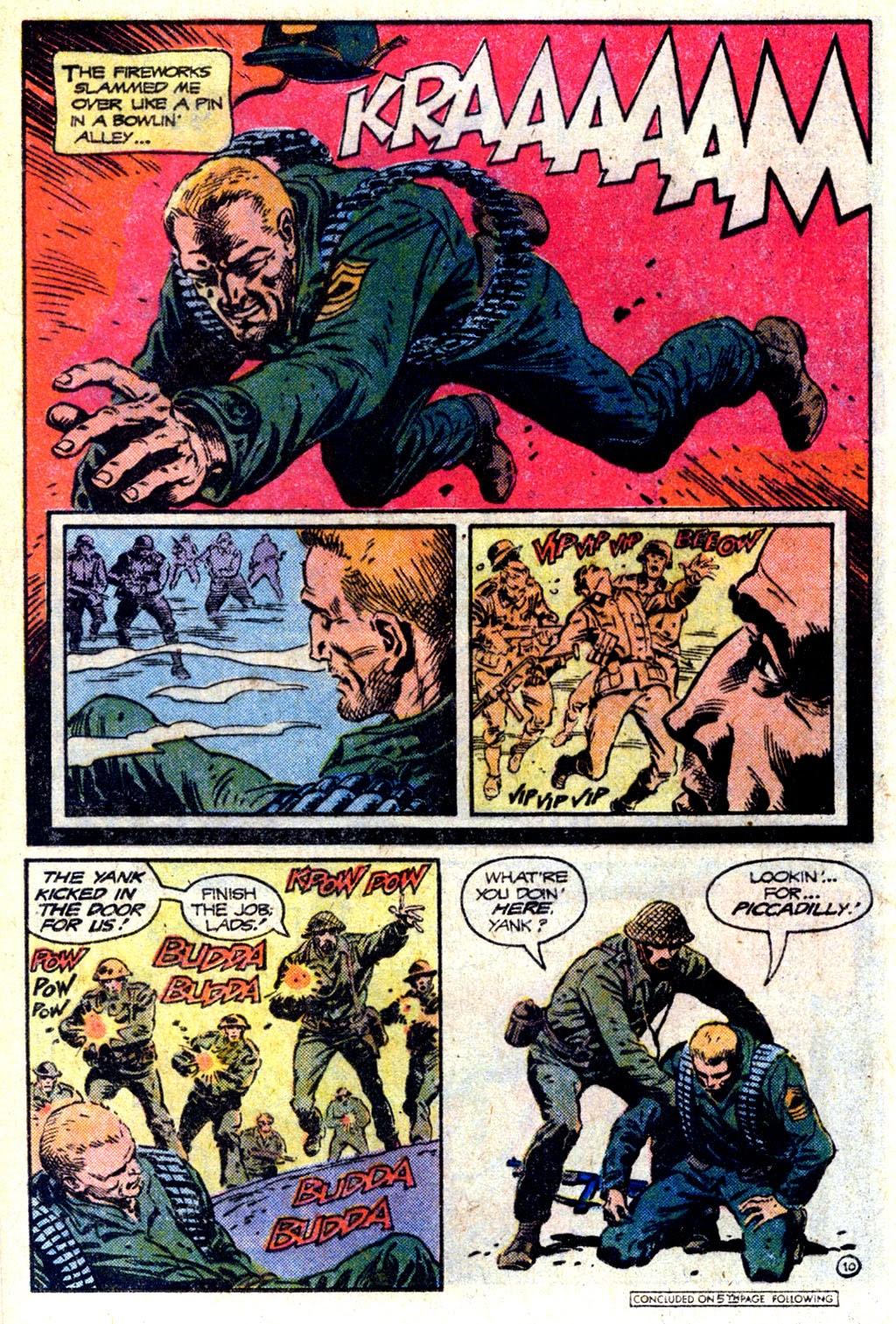Read online Sgt. Rock comic -  Issue #339 - 12